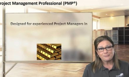 The Big Three Project Management Certifications