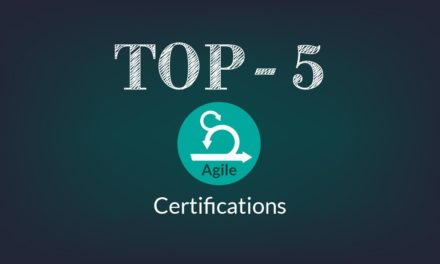 Top 5 Agile Certifications | Best Agile Courses
