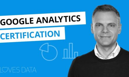 Google Analytics Certification – Steps To Become Certified