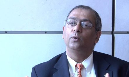 Dr. Goutam Chakraborty discusses Analytics Certification and importance of career networks