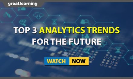 Top 3 Analytics Industry Trends for the Future
