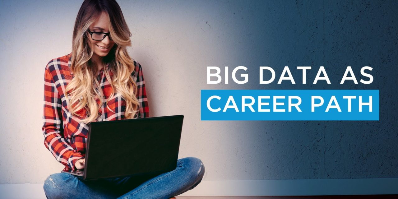 Big Data and Hadoop Developer 2018 | Big Data as Career Path | Introduction to Big Data and Hadoop