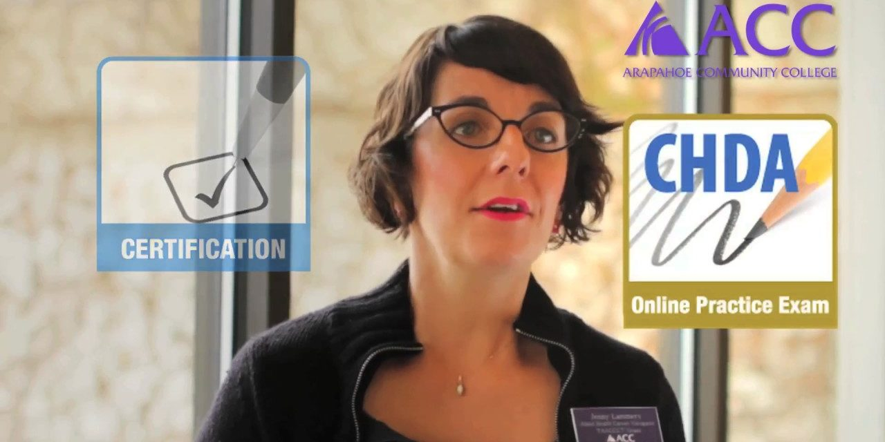 Health Care Data Analytics Certificate – Promo Video (Full Version)