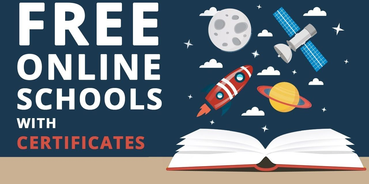 top 5 Free Online Courses Websites in 2018 – Free online courses with certificates