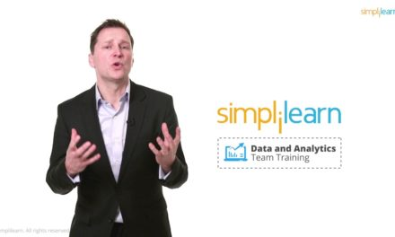 Big Data Analytics For Business | What is Big Data Analytics | Big Data Training | Simplilearn