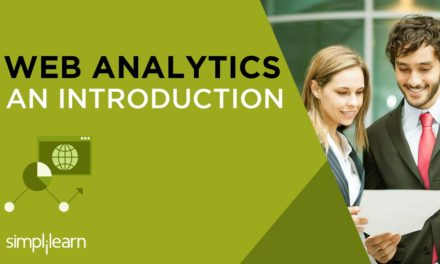 Introduction to Web Analytics Certification Training | What is Web Analytics