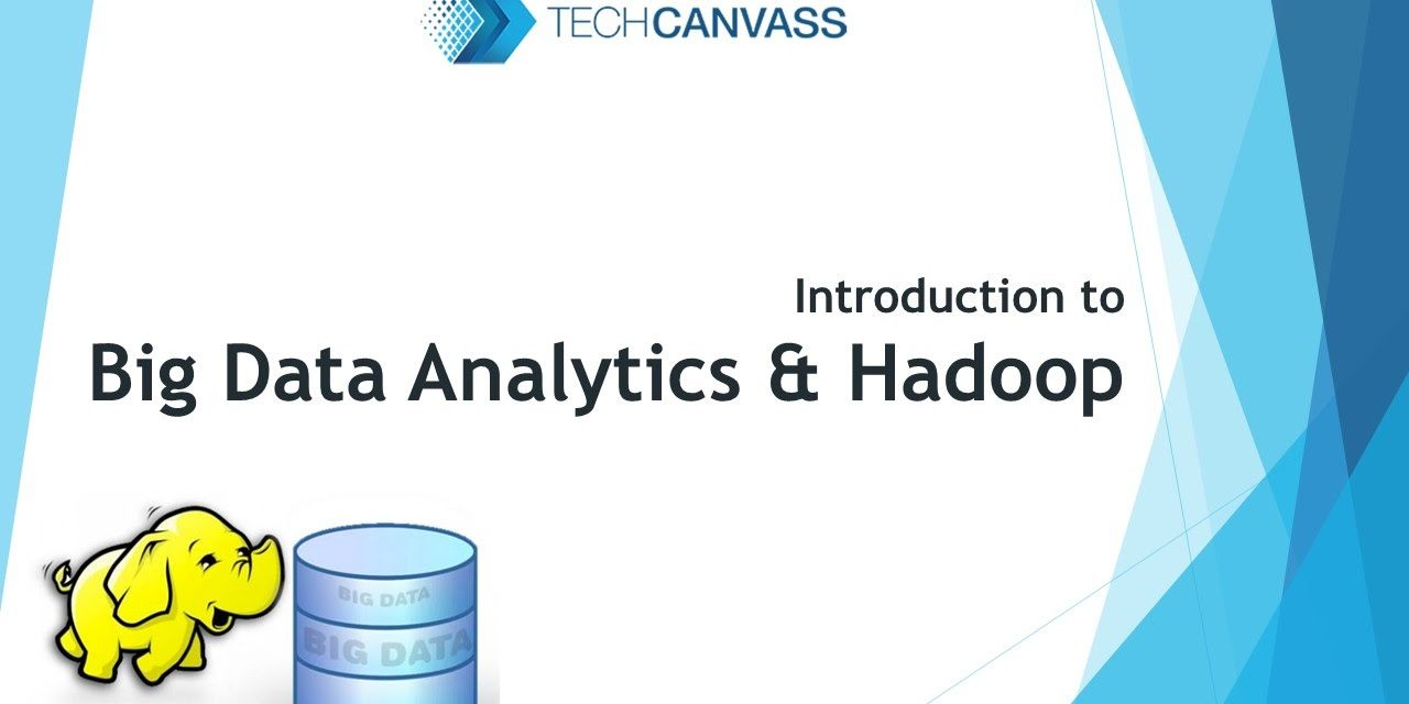 Data Science Training | Big Data Training | Introduction to Big Data Analytics and HADOOP