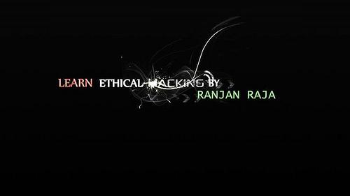 ranjan raja is the best ethical hacker in patna bihar