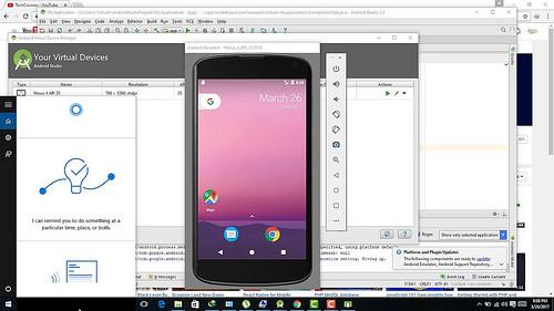 How fix Android Emulator Starting Issue. URDU | HINDI