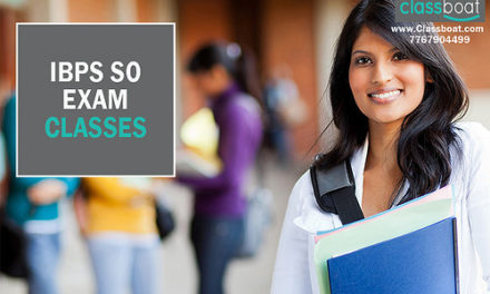 Ibps So Classes In Pune