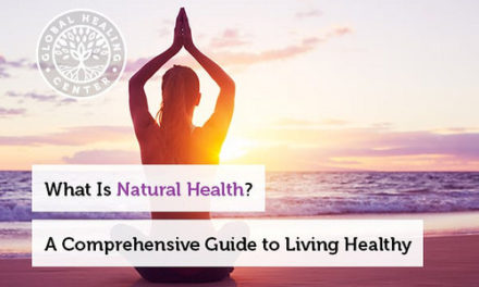 What Is Natural Health? A Comprehensive Guide to Living Healthy