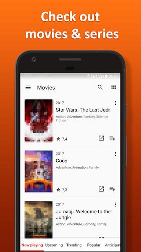 Moviebase v0.8.0 [Prime Mod]