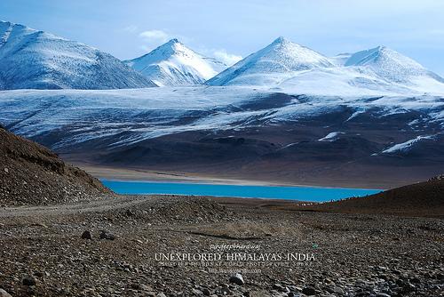 UNEXPLORED HIMALAYAS Incredible India Himachal Cultural Village Himachal Pradesh and China Border 2 AWJL