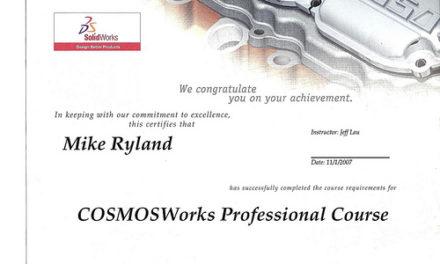 Certifications 002
