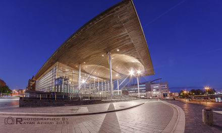 The Senedd – The National Assembly for Wales