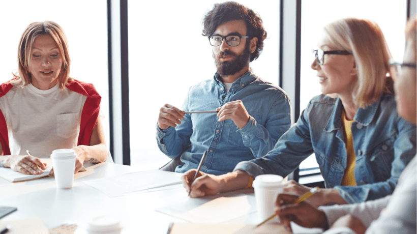Developing An eLearning Strategy For Fast-Growing Startups