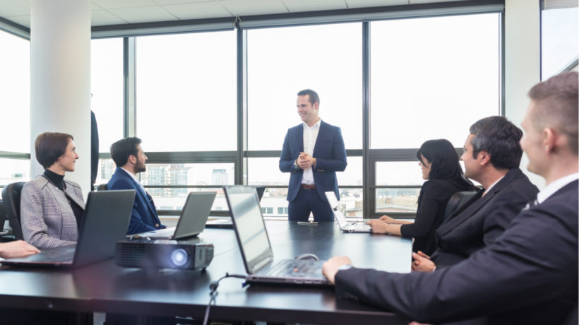 How To Effectively Boost Sales Training Through Technology-Enabled Solutions