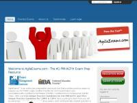 PMI-ACP, CSP & CSM Agile Exam Practice Questions & Training Reviews
