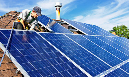How Harnessing Solar Power Can Slash Energy Bills