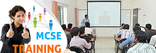 mcse Online Training