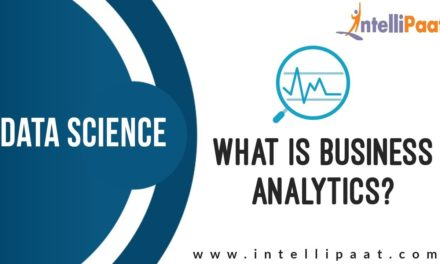 What is Business Analytics | Introduction to Business Analytics Tutorial | Intellipaat