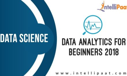 Data Analytics For Beginners 2018 | What Is Data Analytics | Intellipaat
