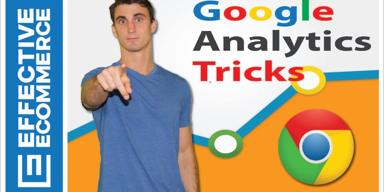 5 Tricks on How to Use Google Analytics