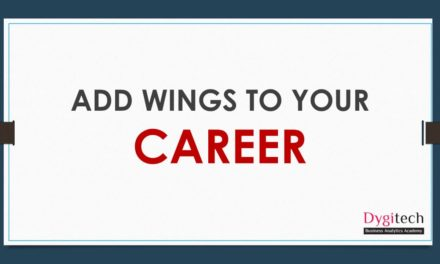 Add Wings To Your Career Doing Online Courses In Business Analytics