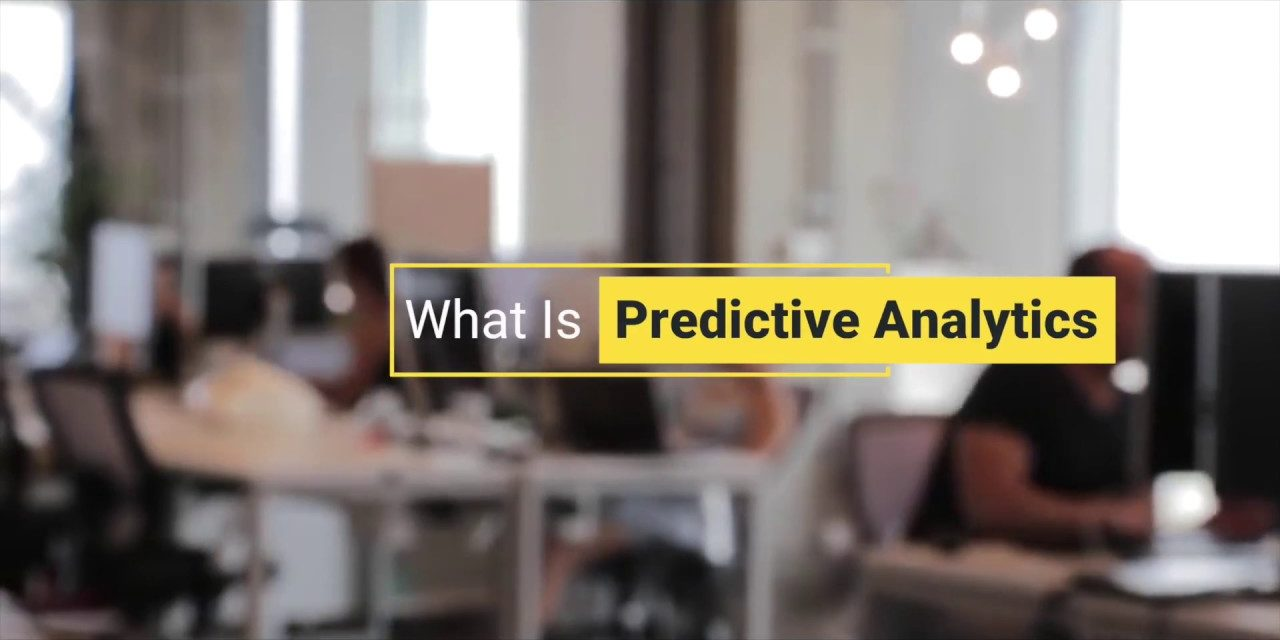 What is Predictive Analytics? – Deepayan Sarkar | Imarticus Learning