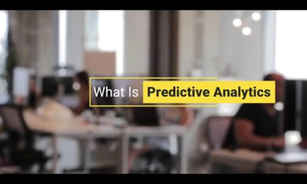 What is Predictive Analytics? – Deepayan Sarkar | Imarticus Learning
