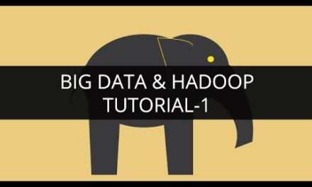 Big Data and Hadoop 1 | Hadoop Tutorial 1 | Big Data Tutorial 1 | Hadoop Tutorial for Beginners – 1