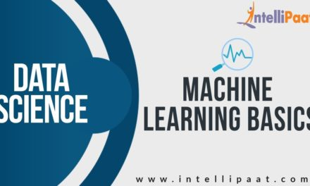 Machine Learning Tutorial | Data Analytics | Data Science Tutorial | Data Analyst | Intellipaat