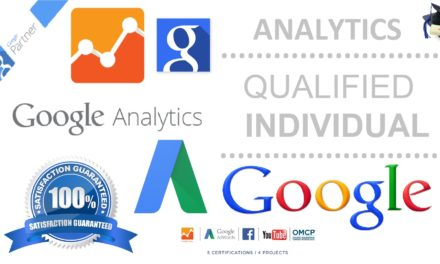 Become Google Adwords / Analytics Certified Professional, Partners, Trainer. Free 2017