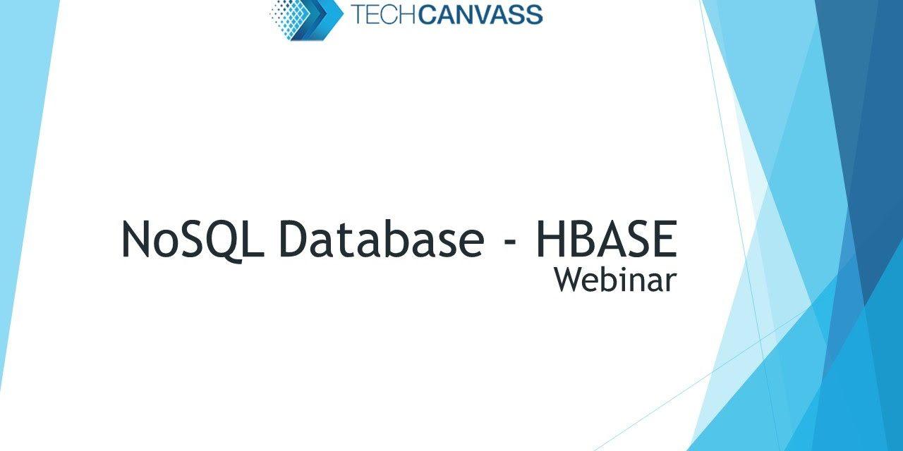 Data science Tutorial | Business Analytics training | SQL Vs NoSQL Data base – HBASE