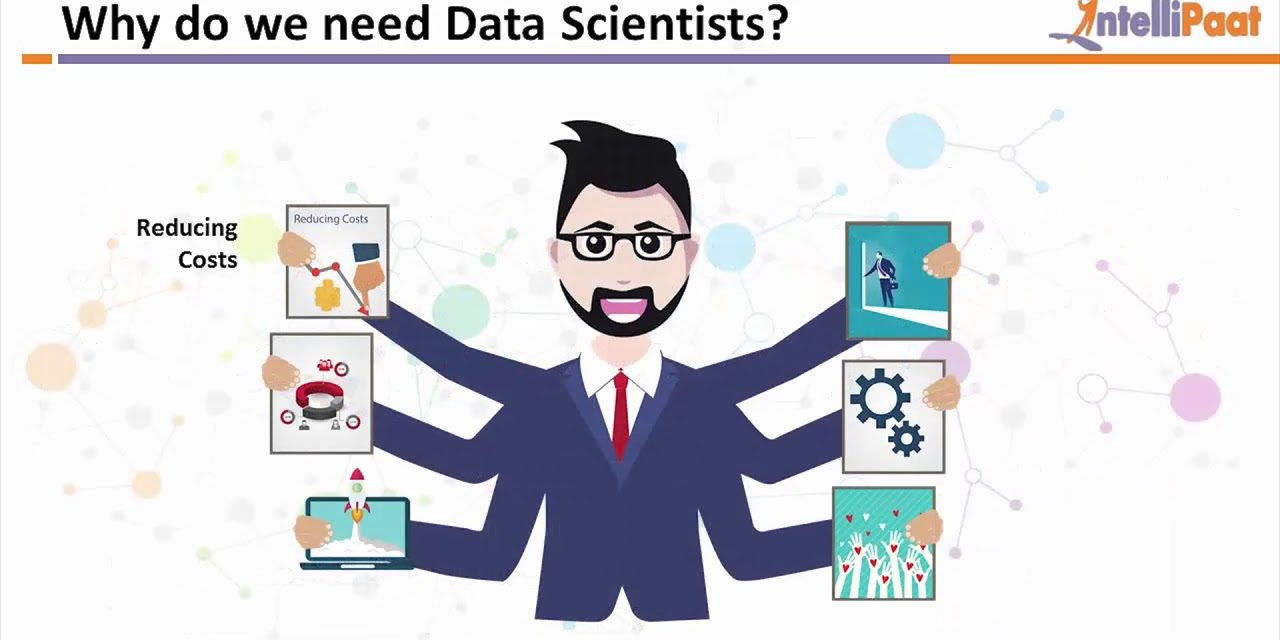 How to Become a Data Scientist in 2018? | Data Science Tutorial | Intellipaat