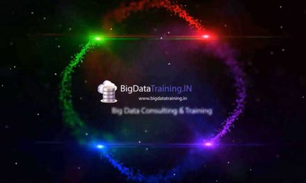 BigData Associate Certification & Training @ Mumbai