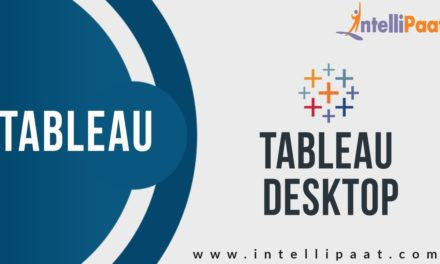 Business Intelligence Tutorial | Tableau Desktop | What is Tableau? | Data Analytics | Intellipaat