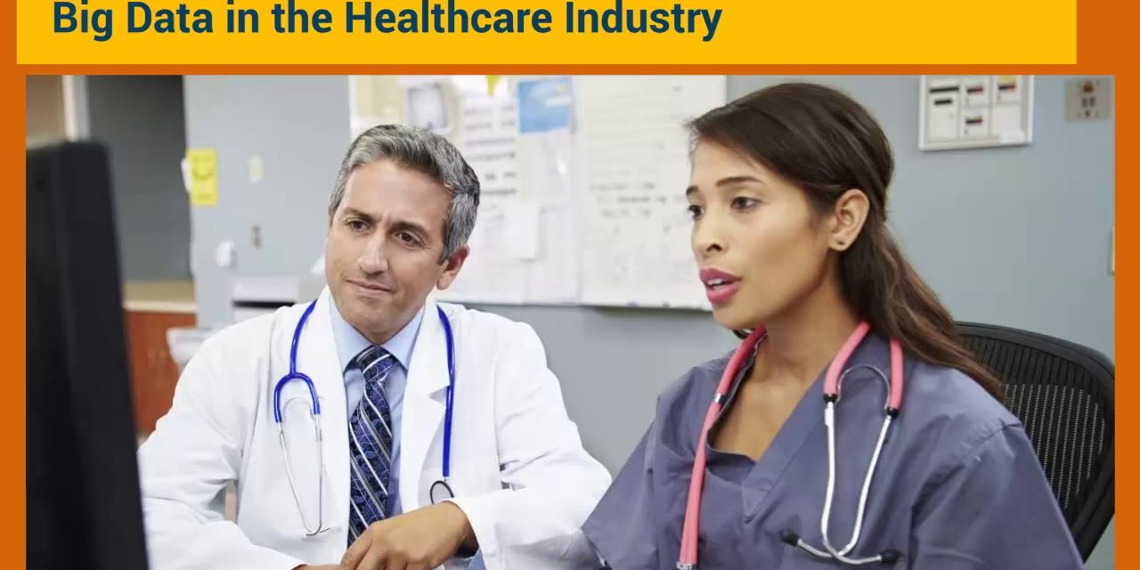 Big Data 101 : Big Data Analytics in Retail and Healthcare