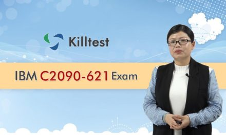 2017 New IBM C2090-621 IBM Cognos Analytics Author V11 Practice Exam Killtest C2090-621 Questions