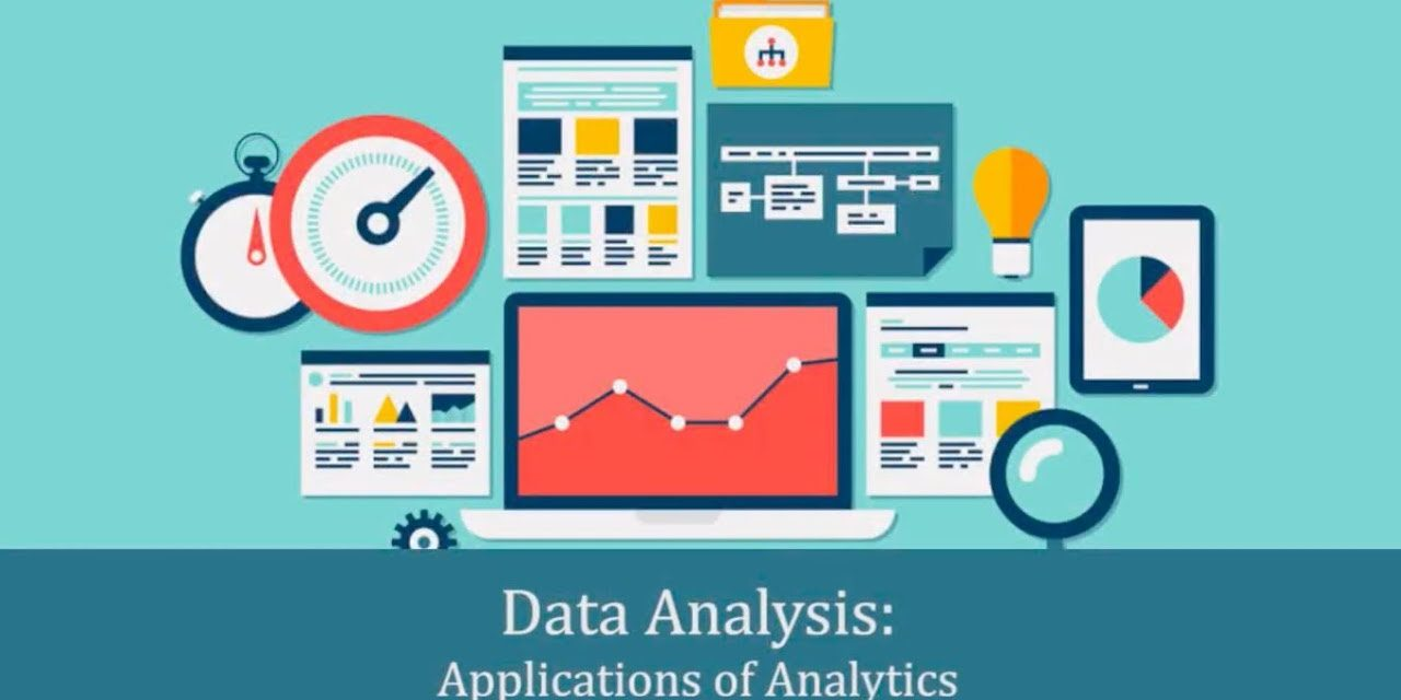 Analytics Applications | Overview of Analytics – Imarticus