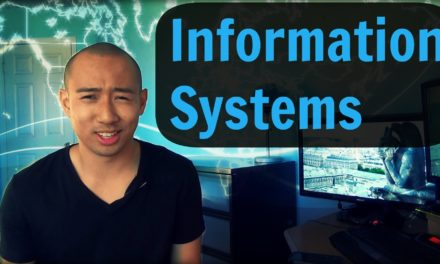 Is Information Systems a Good Major?