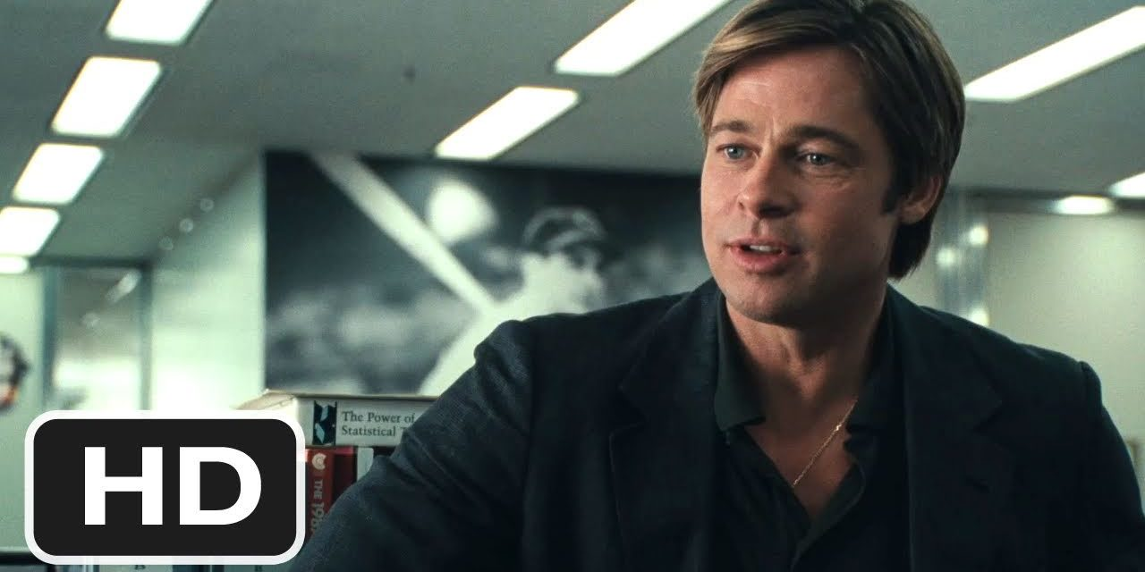 Moneyball (2011) Movie Trailer – HD – Brad Pitt