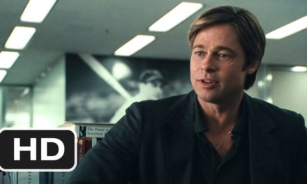 Moneyball (2011) Movie Trailer – HD – Brad Pitt