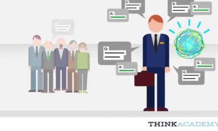 IBM Watson: How it Works