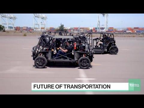 'Best of Bloomberg Technology' Full Show (7/20/2018)