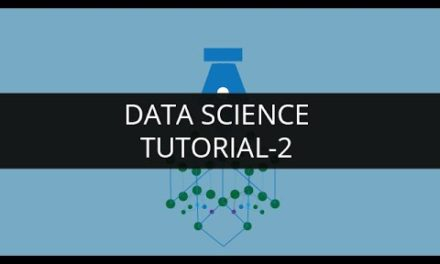 Data Science Tutorial for Beginners – 2 | Data Science with R | Data Analytics Tools | Edureka