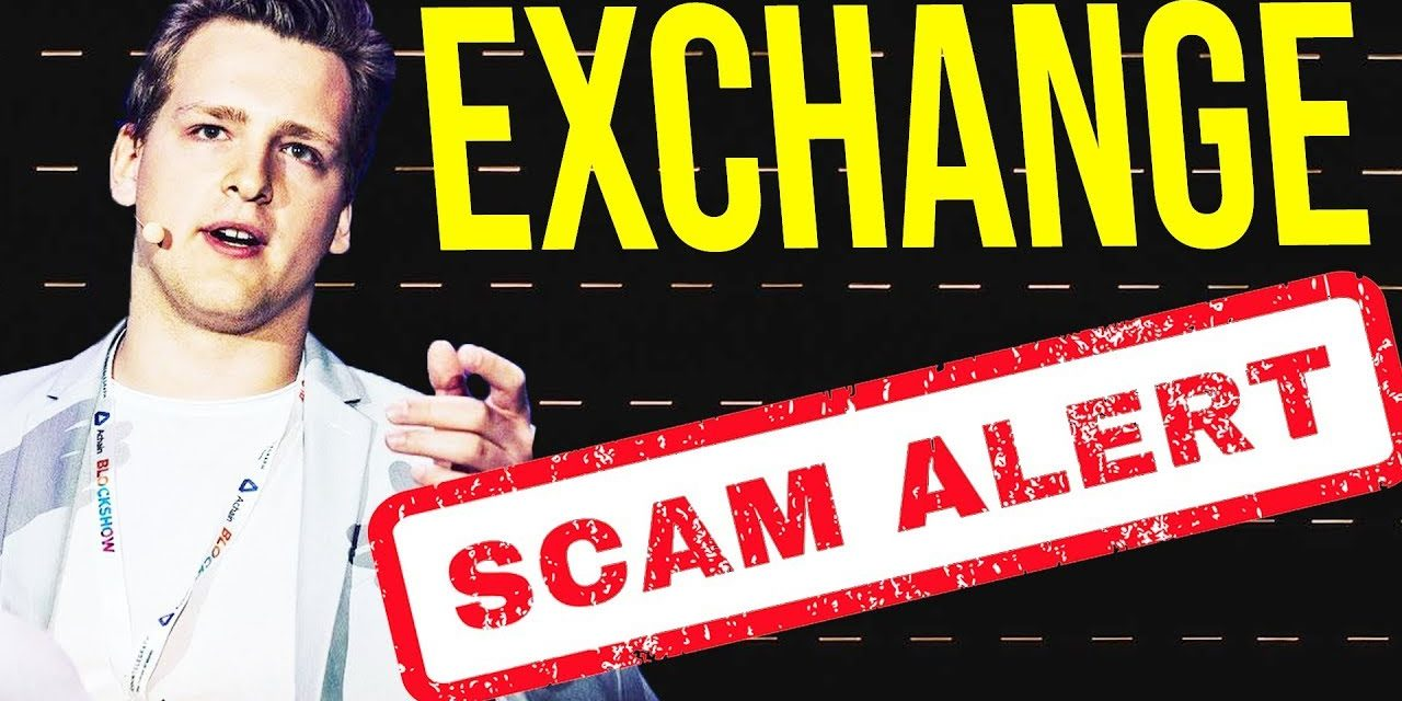 6,300,000% Exchange Scam, ICO Simulations, Galaxy Digital Tanking