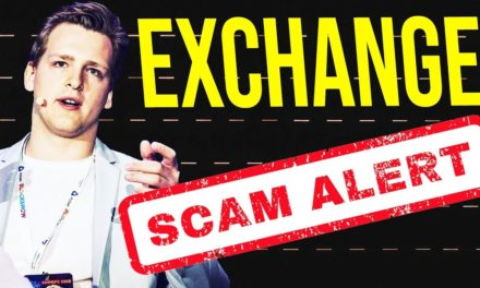6,300,000% Exchange Scam, ICO Simulations, Galaxy Digital Tanking