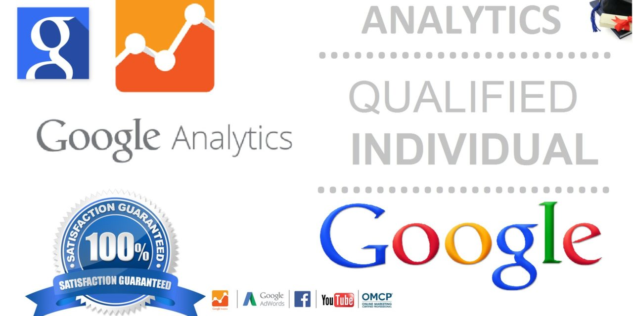 100% Free Analytics Exam | Google Exam 2017