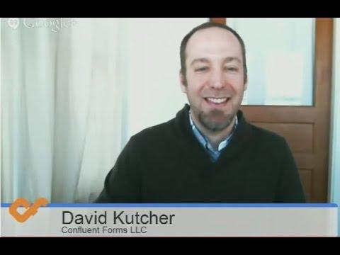 Google Analytics Crash Course – David Kutcher